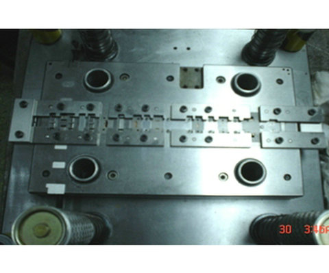 Precision mold/die process