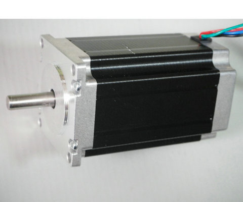 Standard Hybrid Stepper Motor  60HS Series (1.8 Degree)